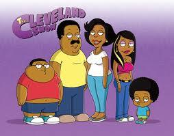 Cleveland Show 02 - Psovrah